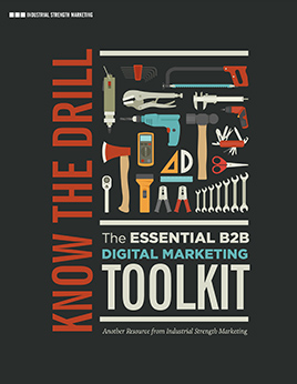 Industrial Marketing Toolkit
