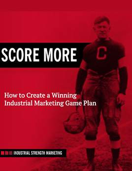 Score More: How to Create a Winning Marketing Game Plan